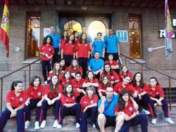 federacion gallega de futbol sala