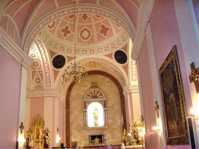 Convento de las Carmelitas Descalzas (Ciudad Real Capital)